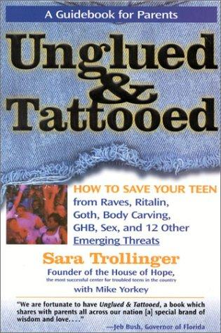 Download Unglued and Tattooed