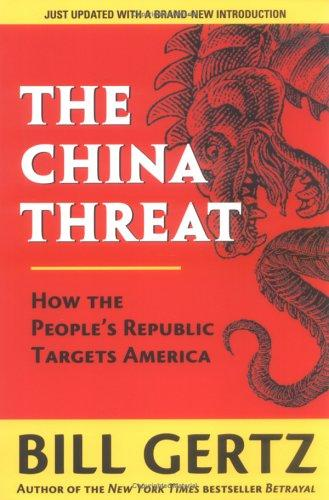 Download The China Threat