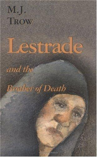 Download Lestrade and the brother of death