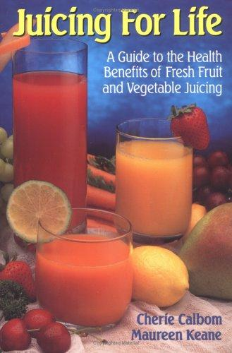 Download Juicing for Life