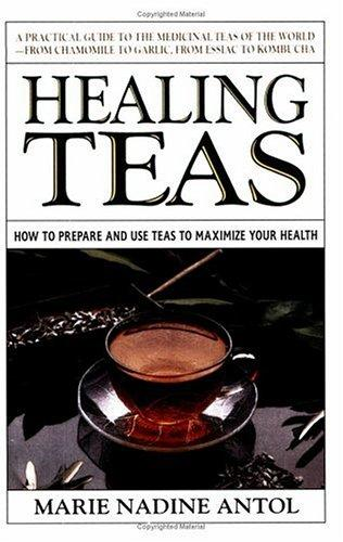 Download Healing teas