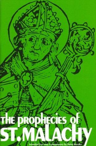 Download Prophecies of St. Malachy
