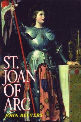 Download Saint Joan of Arc