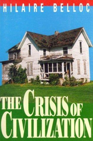 Download The Crisis of Civilization