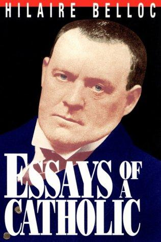 Download Essays of a Catholic
