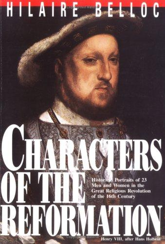 Download Characters of the Reformation