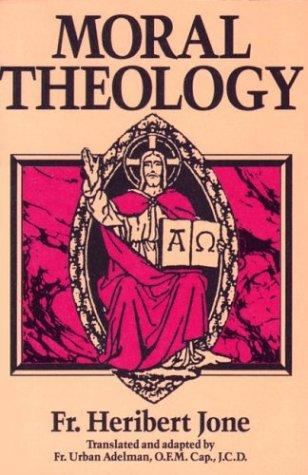 Download Moral Theology