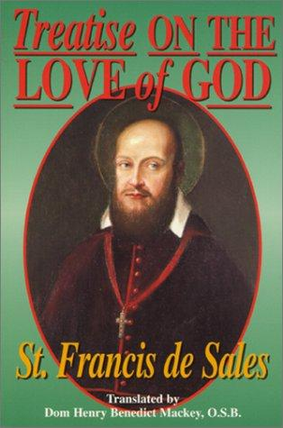 Download Treatise on the Love of God