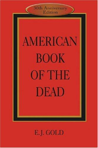 Download American book of the dead