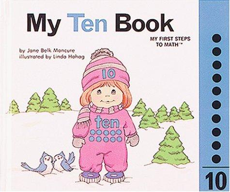 My ten book by Jane Belk Moncure