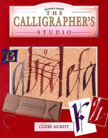 The Calligrapher's Studio