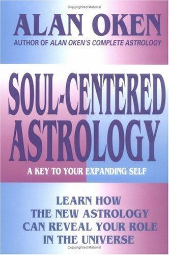 Download Soul-centered astrology