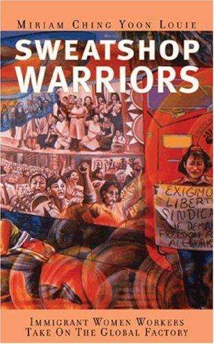 Sweatshop Warriors