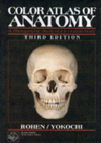 Download Color atlas of anatomy