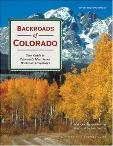 Download Backroads of Colorado