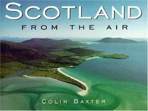Download Scotland from the air