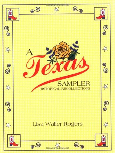 Download A Texas Sampler