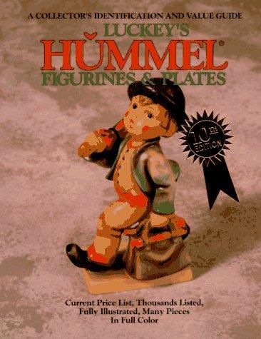 Download Luckey's Hummel Figurines and Plates