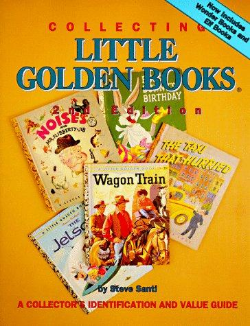 Download Collecting Little golden books