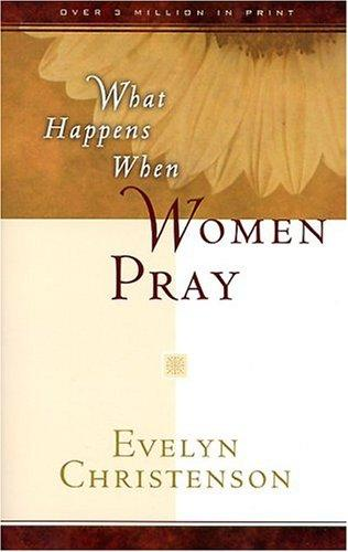 Download What happens when women pray