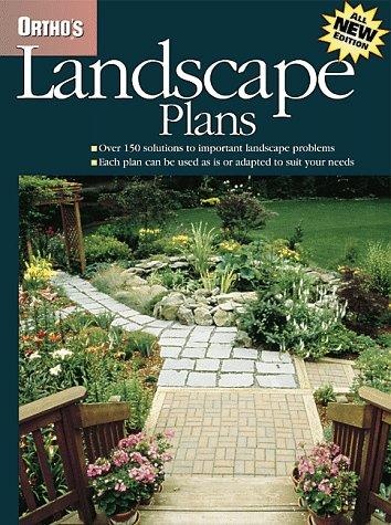 Ortho's Landscape Plans by Chuck and Barbara Crandall