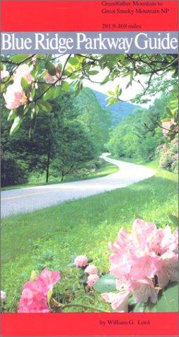 Download Blue Ridge Parkway guide