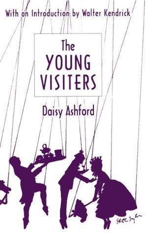 The young visiters, or, Mr. Salteena's plan