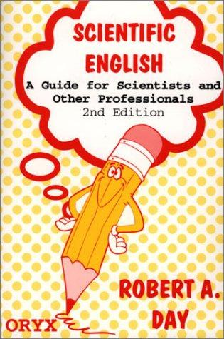 Download Scientific English