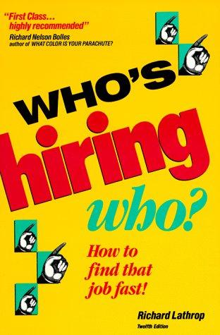 Download Who's hiring who