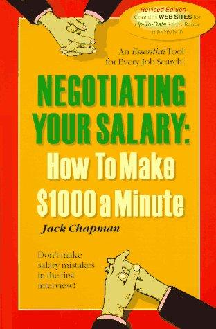 Download Negotiating your salary