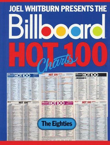 Joel Whitburn presents the Billboard Hot 100 charts.