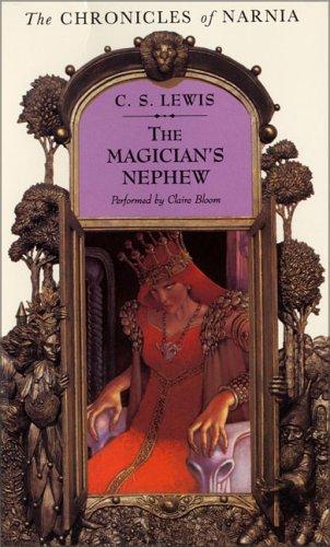 Download The Magician's Nephew