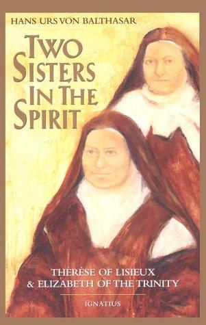 Download Two sisters in the spirit