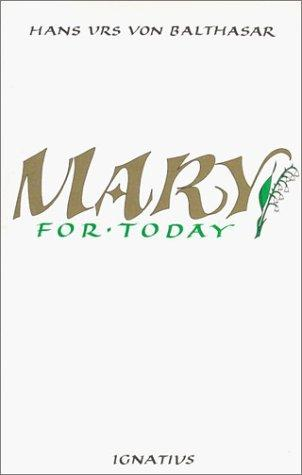 Download Mary for today