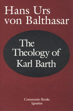 Download The theology of Karl Barth