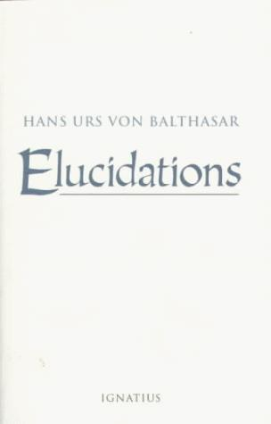 Download Elucidations