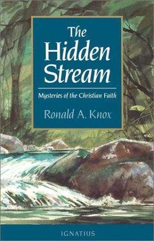 Download The hidden stream