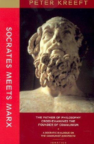 Download Socrates Meets Marx