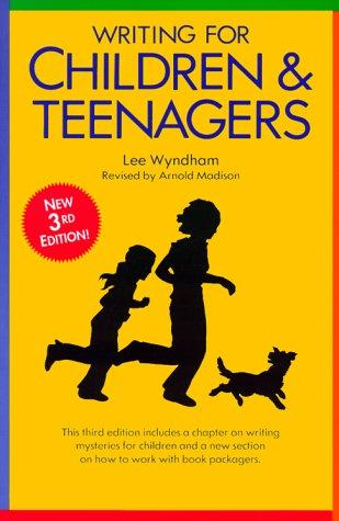 Download Writing for children & teenagers