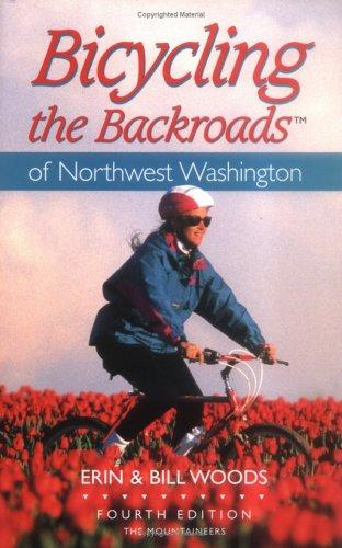 Bicycling the backroads of northwest Washington