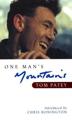 Download One man's mountains