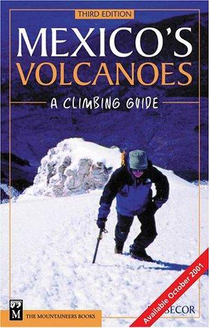 Download Mexico's volcanoes