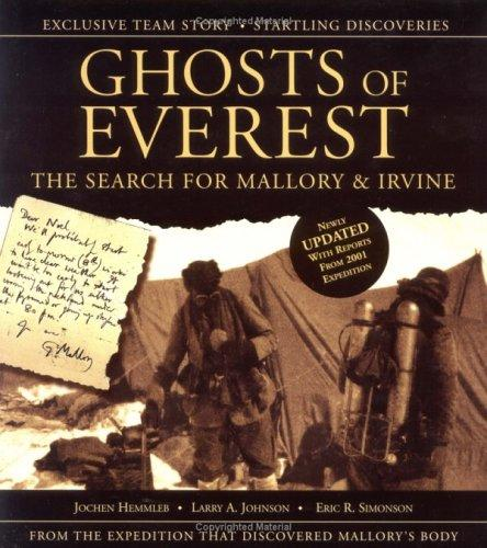Download Ghosts of Everest