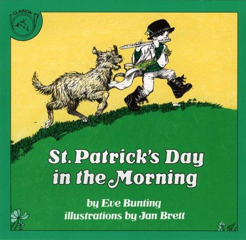 Download St. Patrick's Day in the Morning (Clarion Books)