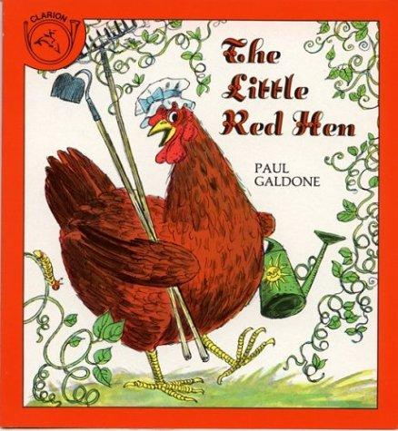Download The Little Red Hen