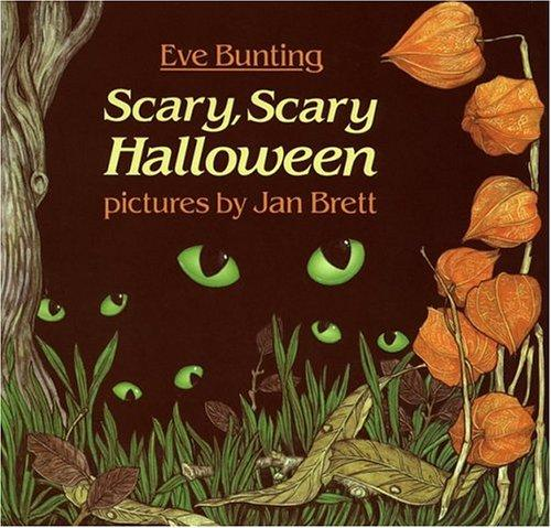 Download Scary, scary Halloween
