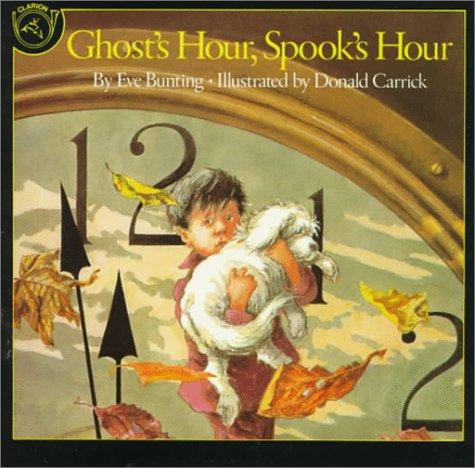 Download Ghost's hour, spook's hour