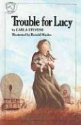 Download Trouble for Lucy