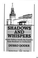 Download Shadows and whispers
