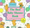 The best baby shower book